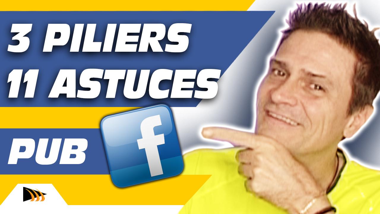 Comment faire une publicité Facebook efficace. Une publicité Facebook rentable.