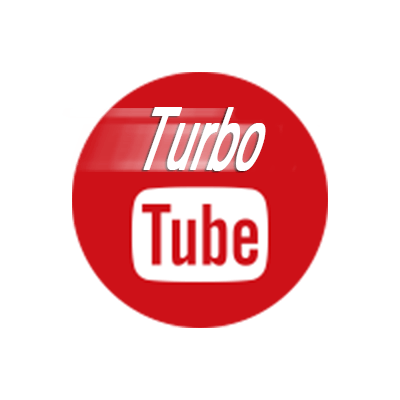 Logo YouTube Turbo