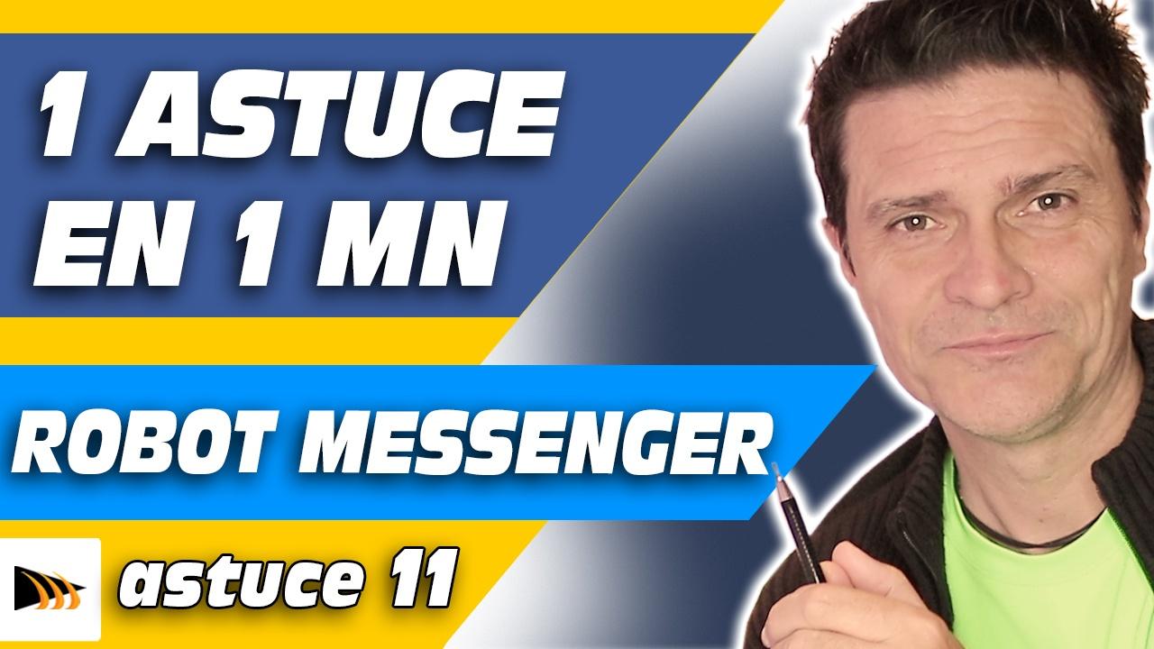 Messagerie Page Facebook : Comment trouver des prospects sur Facebook Messenger