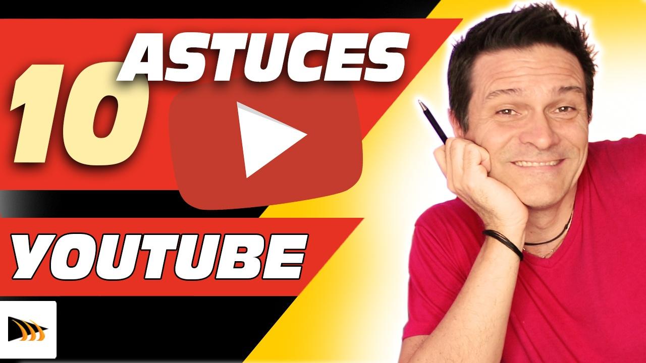 Comment bien débuter youtube : 10 astuces pour commencer youtube et devenir youtubeur pour gagner de l'argent youtube