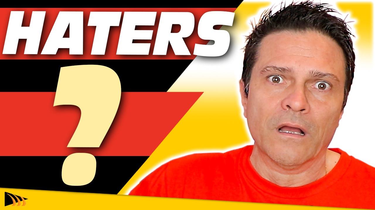 Comment gérer les Haters sur YouTube