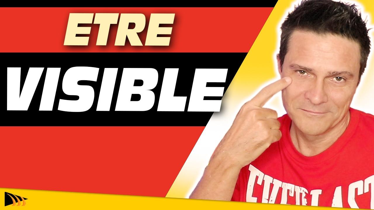 Comment être Visible sur YouTube avec ces 5 astuces YouTube