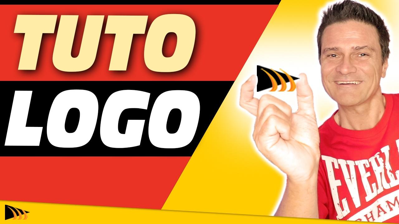 Comment faire un Logo YouTube sans logiciel : TuTo Canva gratuit