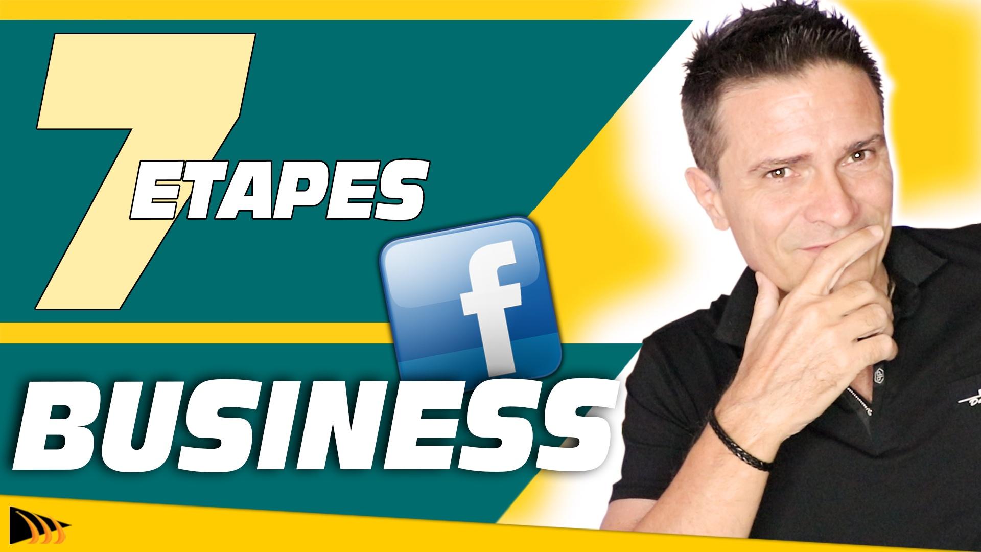 Comment utiliser Facebook pour développer votre business en ligne