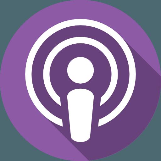 iTunes Podcast de l'aiguilleur