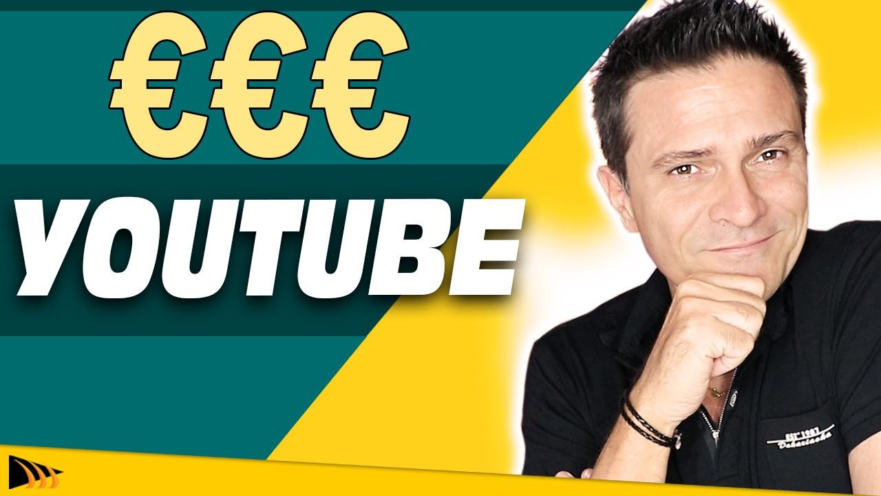 Comment avoir des revenus sur YouTube. Les 3 Méthodes Efficaces pour gagner de l'argent sur YouTube