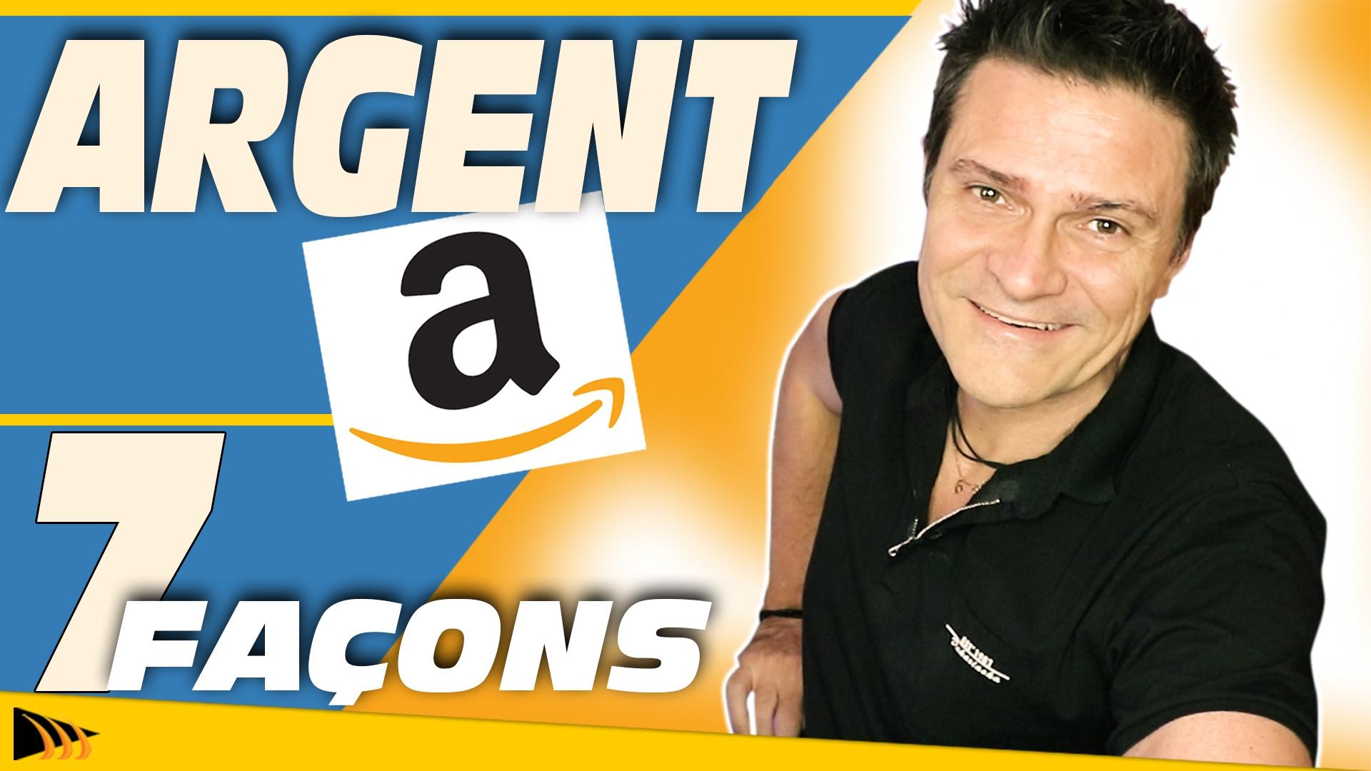 Comment Gagner de l'Argent avec Amazon
