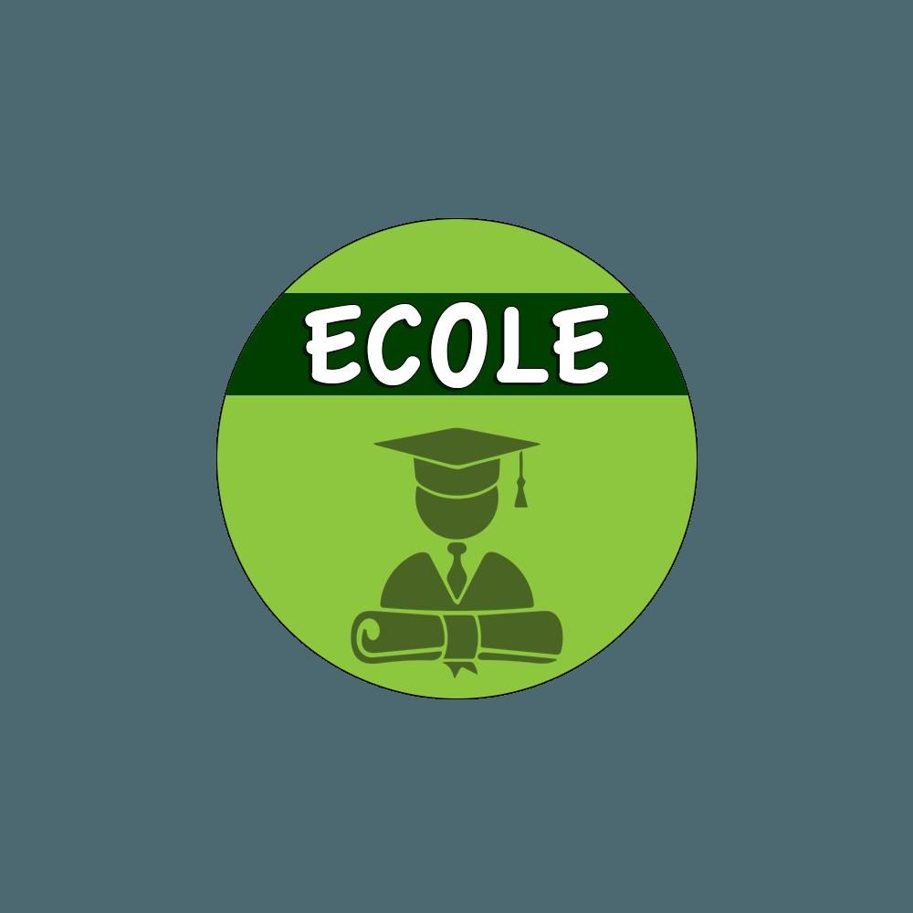 Logo École de Formations en ligne