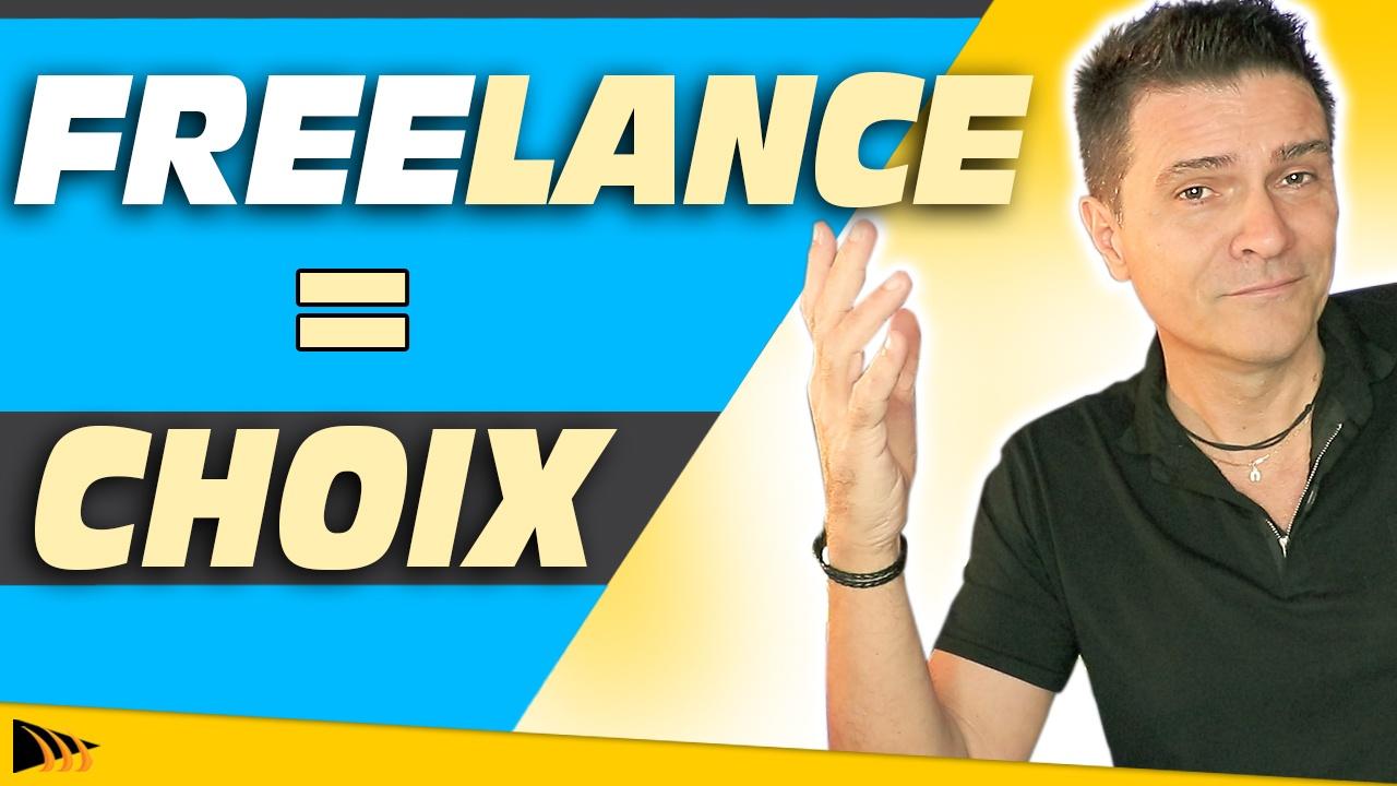Comment devenir Freelance en France et gagner de l'argent sur internet