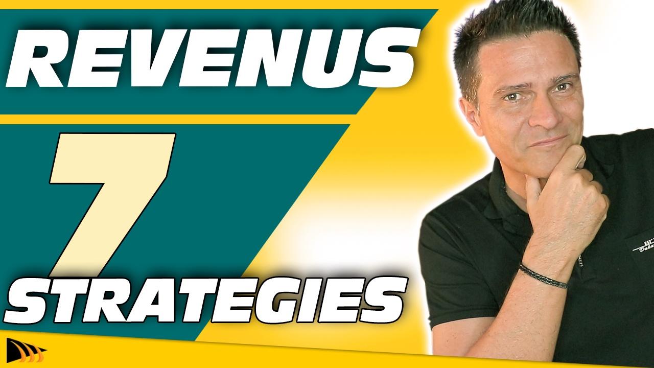Comment gerer ses Revenus (7 Stratégies de Prospérité selon Jim Rohn)