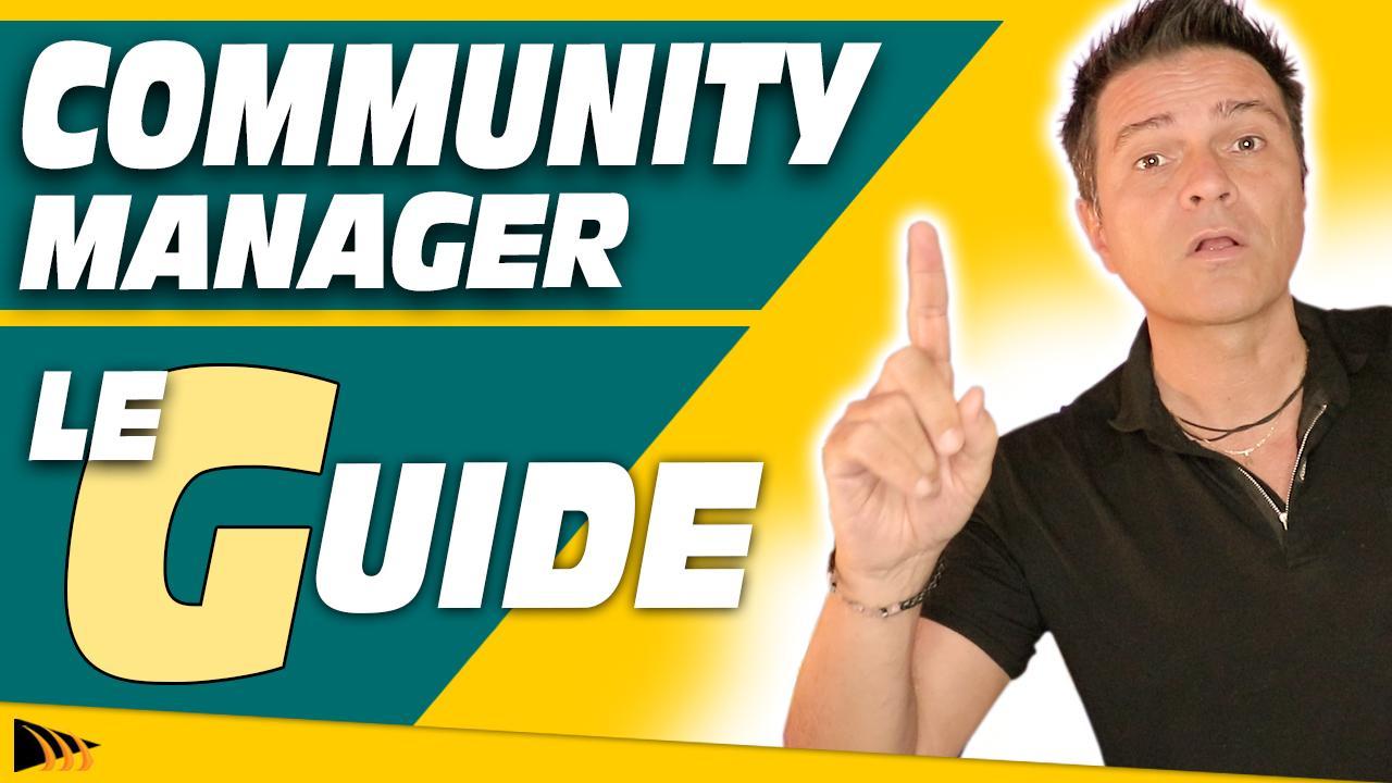 Comment devenir un bon Community Manager et gagner de l'argent sur internet
