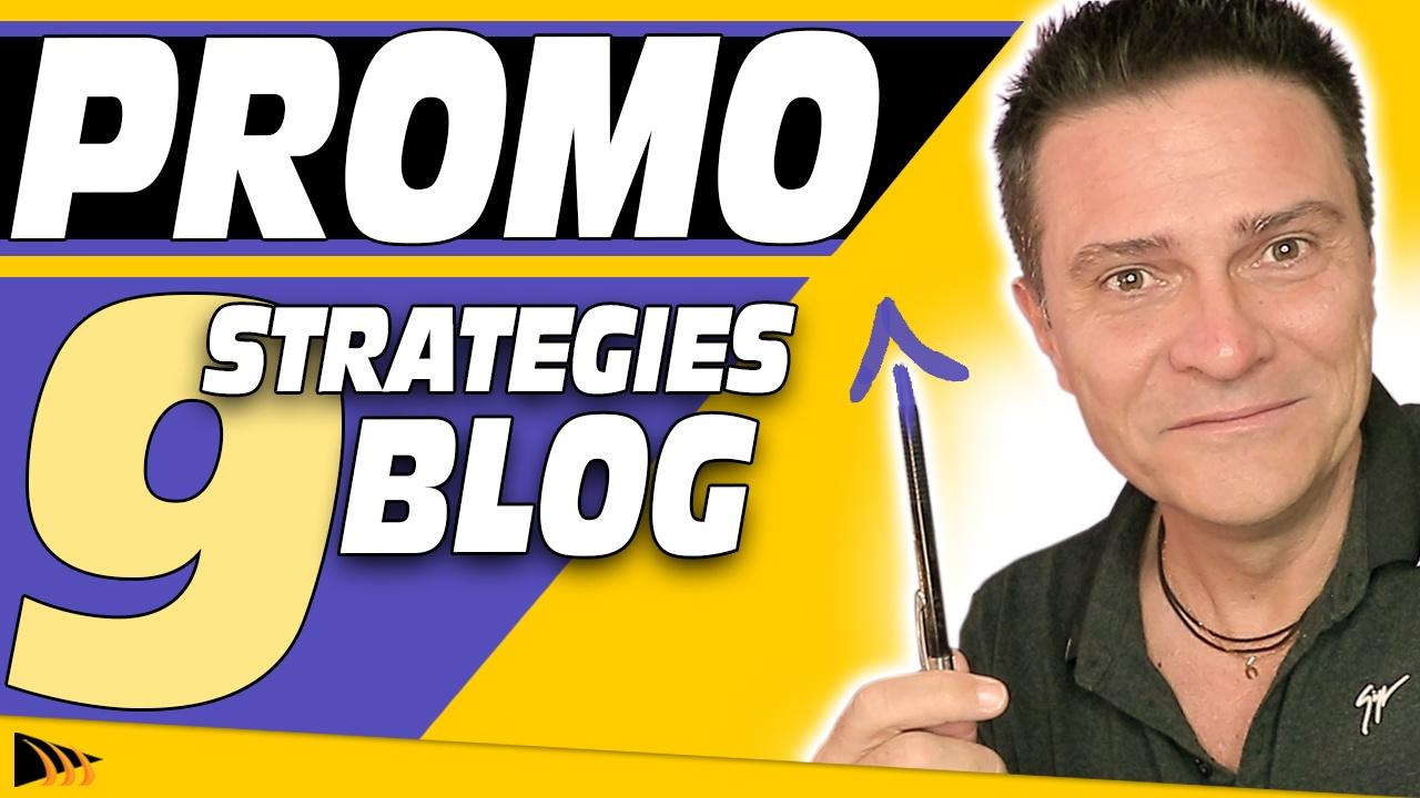 Comment promouvoir un Site Internet et Booster un site web gratuitement