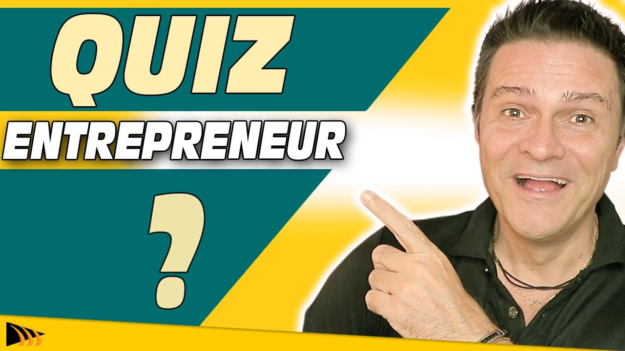 10 signes que vous êtes entrepreneur à succès (Motivation gagner de l'argent sur internet)