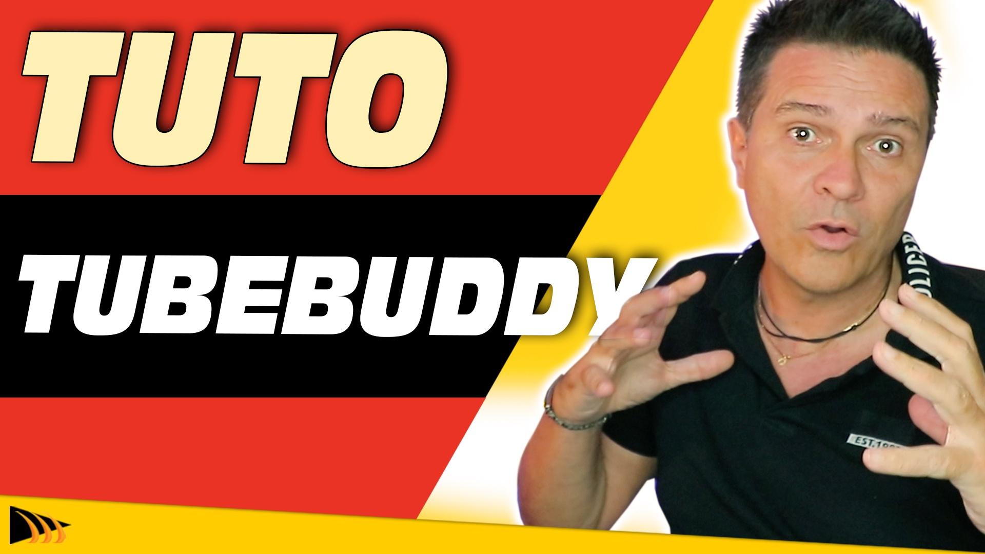 Comment utiliser TubeBuddy – Plus de VUES et plus D'ABONNÉS YouTube (Tut