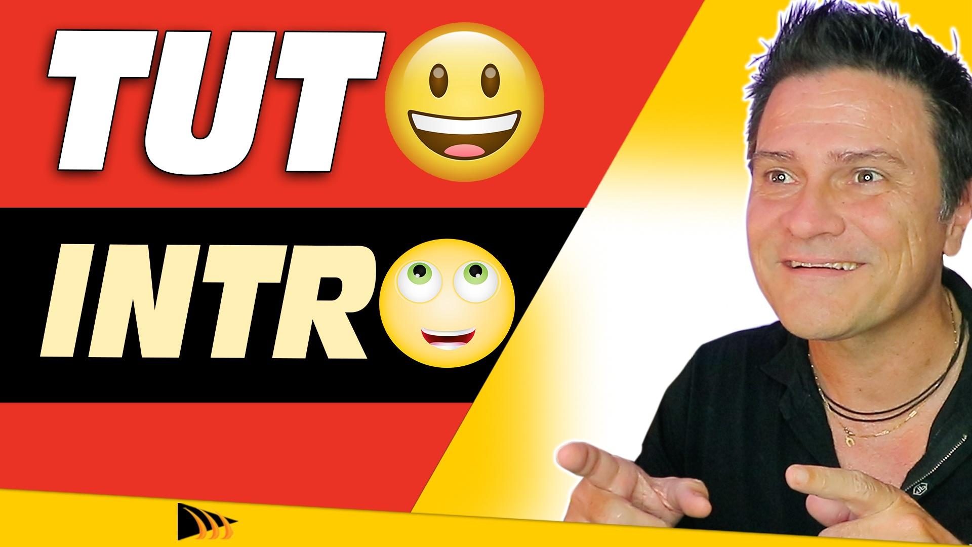 Comment faire son Intro YouTube sur PC Gratuitement : Tuto Canva