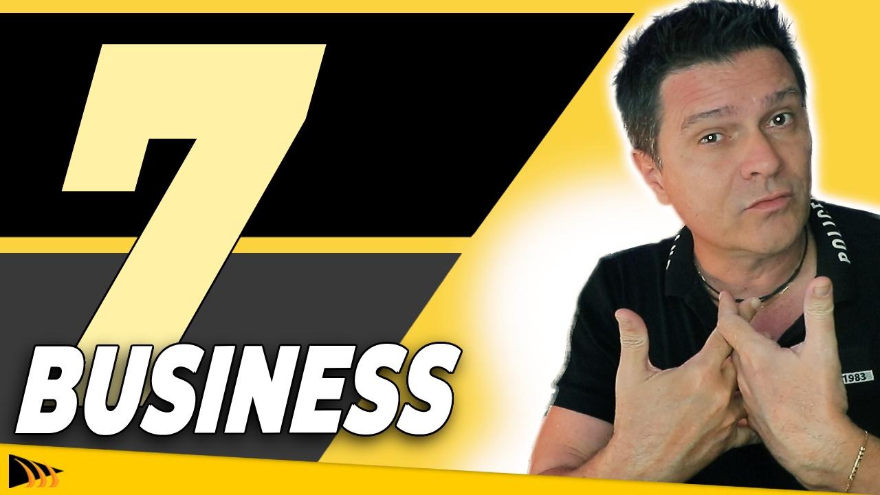 7 Business en Ligne pour Gagner de l'Argent (même débutant)