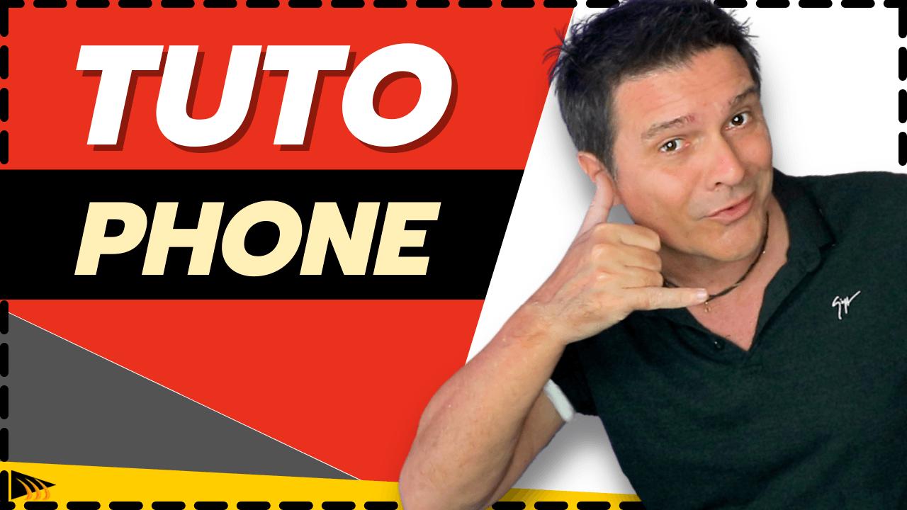 Comment faire des vidéos sur téléphone (Guide Débutant)