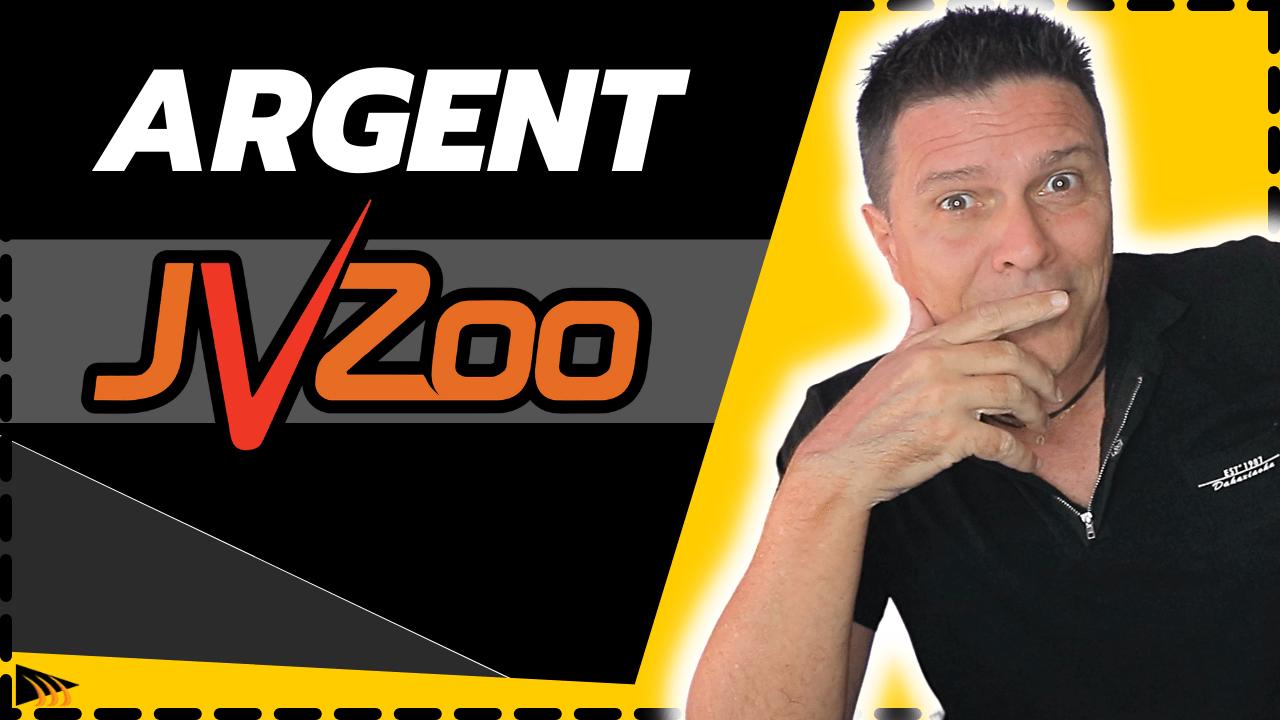Comment Gagner de l'Argent avec JVZoo (A utiliser pour Faire de l'Affiliation)